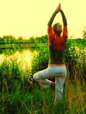 FRIEDENSRAUM für innere ruhe und freude